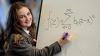 Einstein, întrecut la inteligenţă de o elevă de 12 ani