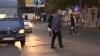Pietoni atenţie! Oamenii legii împart amenzi pentru trecerea neregulamentară a străzii