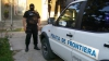 Vinietă pe bani falşi. Trei bărbaţi au vrut să plece ilegal în România