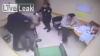 Apără legea cu pumnii. Un poliţist a bătut o persoană aflată în scaunul cu rotile