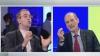 (VIDEO) SCANDAL la Fabrika! Sîrbu: Domnule Popa, sunteţi gata să depuneţi diploma de jurist? Popa: Taci, analfabetule!
