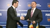 Procuratura va avea o nouă structură: Procurorii pleacă la Bucureşti pentru a se documenta