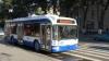 Şeful RTEC: Mai bine şprot în troleibuz, decât chefal în microbuz