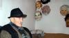 Artistul plastic Glebus Sainciuc s-a stins din viaţă