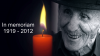 FILM DOCUMENTAR in memoriam Glebus Sainciuc: O viaţă printre măşti
