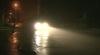 """Ceaţa taie din viteză: """"Este foarte greu de condus"""" (VIDEO)"""