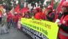 Deputaţii francezi au ratificat pactul european pentru disciplină fiscală: Sute de oameni au răspuns cu proteste