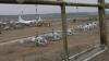 Ce cred juriştii despre SCANDALUL de la Aeroportul Mărculeşti VIDEO
