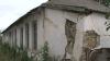 Monument istoric ÎN RUINE. Şcoala în care a învăţat Alexei Mateevici este avariată