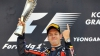 Sebastian Vettel, noul lider în Formula 1