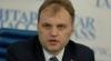 Evgheni Şevciuk către politicienii ruşi: Din cauza Chişinăului procesul de negocieri stagnează