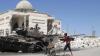 Siria acuză mai multe ţări printre care SUA şi Franţa de susţinerea terorismului