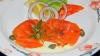 Olanda: Două persoane au murit, după ce au mâncat somon contaminat cu salmonella