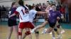 Cupa Moldovei la handbal: Femina Chişinău a ajuns în finală