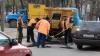 Traficul rutier pe strada Budeşti din Capitală va fi suspendat timp de o lună