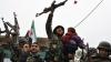 Armistiţiu cu mâna pe armă: Armata siriană spune că nu va mai lupta, dar va răspunde atacurilor