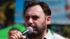 """Mark Tkaciuk: Partidul """"Moldova Unită"""" + Partidul Socialiştilor = Partidul Trădătorilor"""