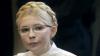 Timoşenko îndeamnă ucrainenii să susţină opoziţia la alegerile pentru Rada Supremă