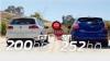 Focus ST vs Golf GTI: Doi piloţi profesionişti în cursa pentru cel mai rapid hatchback! VIDEO