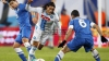 Dnipro Dnipropetrovsk a produs surpriza serii în Liga Europa: Formaţia ucraineană a învins Napoli