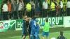 Zimbru este cel mai iubit club de fotbal din Moldova,  potrivit IMAS