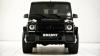 Autostrada.md: Mercedes-Benz G63 AMG, supus tratamentului în stil Brabus