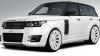 Primul pachet de tuning pentru noul Range Rover