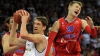 Euroliga de baschet: Sezon PERFECT pentru ŢSKA Moscova