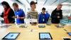 Apple ar putea folosi procesoarele de la iPad şi iPhone pentru PC-uri