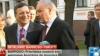 Barroso după întâlnirea cu Timofti: Prioritatea noastră este liberalizarea regimului de vize