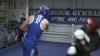De la cricket a ajuns la box. Andrew Flintoff va disputa primul meci de box la profesionişti