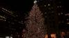 La New York a fost inaugurat Pomul de Crăciun de la Rockefeller Centre VIDEO