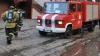 """""""Sursa de foc în cazul incendiului de la un liceu din Capitală a fost adusă DIN EXTERIOR"""""""