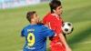 Dacia Chişinău a învins Olimpia Bălţi cu 1-0, iar Sheriff a remizat cu Iskra, scor 2-2