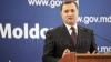 Vlad Filat nu crede că Dmitri Rogozin vine în Moldova doar pentru deschiderea consulatelor