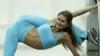 GALERIE FOTO Cum cei mai flexibili oameni din lume îşi contorsionează corpul în public