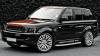 Vezi cum este testat la greu prototipul noului Range Rover Sport în Dubai