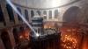 Biserica Sfântului Mormânt din Ierusalim riscă să fie ÎNCHISĂ