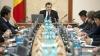 Un viceministru de Interne a fost demis, iar un ambasador, rechemat din funcţie