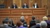 Membrii CNI riscă să fie demişi de Parlament dacă vor prezenta informaţii incorecte despre sine