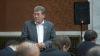 Ghimpu vrea un comunist în conducerea BNM