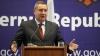 Dmitri Rogozin: Reintegrarea Moldovei este acum un scenariu IREAL