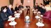 Lupu, la întrevedere cu preşedintele Consiliului Federaţiei al Adunării Federale a Rusiei, Valentina Matvienko. Despre ce au discutat oficialii