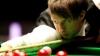 Judd Trump - numărul unu în clasamentul mondial de snooker
