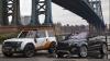 Land Rover promite 16 modele noi până în 2020: SUV-uri de lux, SUV-uri de recreere şi SUV-uri utilitare