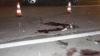 A accidentat mortal o femeie, a târât-o lângă un copac şi a fugit de la faţa locului