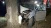 Accident grav la Criuleni: Două persoane au murit, iar a treia zace în spital