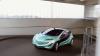 Mazda vrea să construiască un model premium de segment B