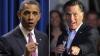 Barack Obama sau Mitt Romney? Americanii îşi aleg azi preşedintele