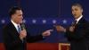 Sondaj alegeri prezidenţiale în SUA: Obama şi Romney, pe picior de egalitate